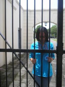 dipenjara